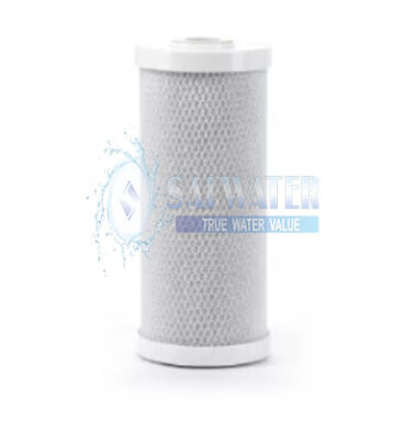 Carbon Block Filters