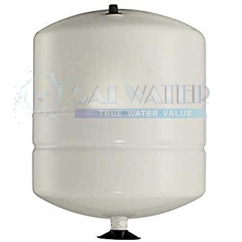 Hydropneumatic Pressurized Tanks
