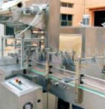 Downstream Packaging Machineries